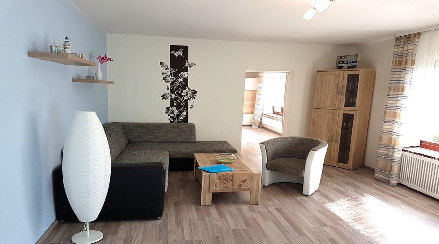 Kleine Nixe / Wohnung Kleine Brise