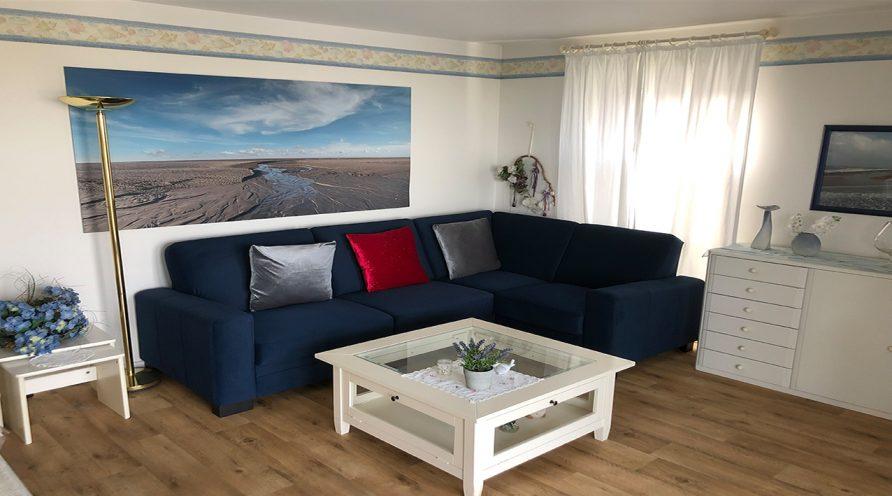 Heberling / Haus an der Düne Ferienwohnung 4