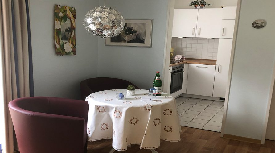 Heberling / Haus an der Düne Ferienwohnung 1