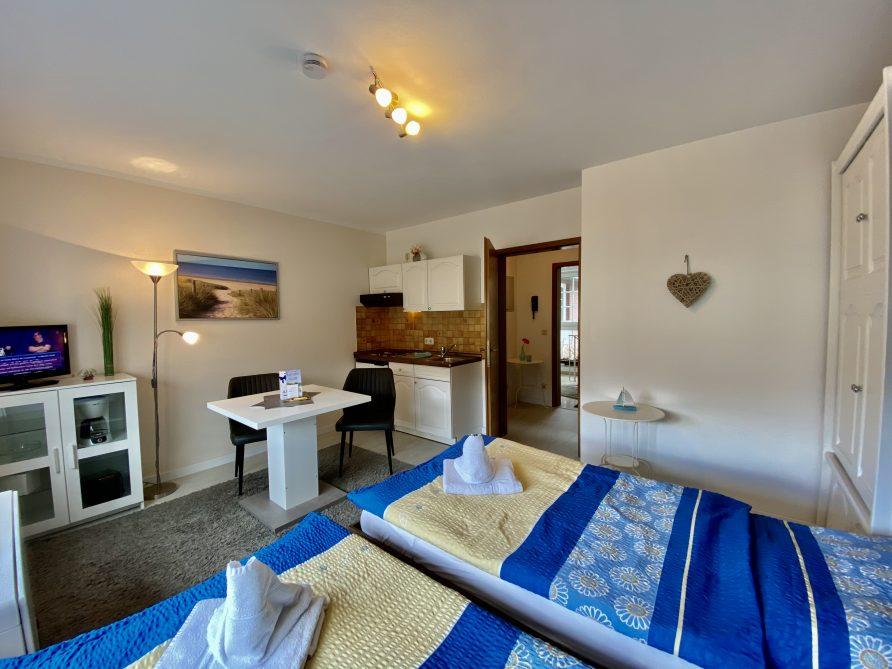 Haus Nicole / Appartement 4