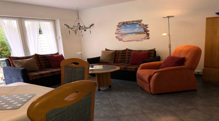 Heberling / Haus Seeadler Wohnung 4