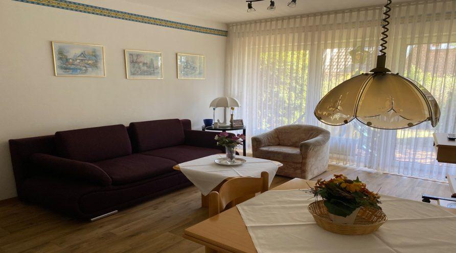 Heberling / Haus Seeadler Wohnung 3
